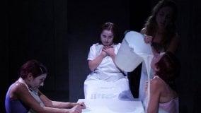 Orestea 2 Latte al Natura Dèi Teatri