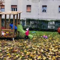 Parma, al Centro di aiuto alla vita fiorisce un nuovo giardino