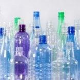 In città gli ecocompattatori  per recuperare e riciclare  le bottigliette di plastica