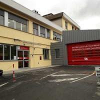 Borgotaro, inaugurato il punto di primo intervento dell'ospedale Santa