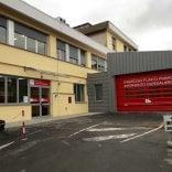 Borgotaro, inaugurato il punto  di primo intervento dell'ospedale