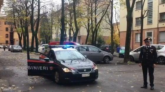 Parma, l'arma si inceppa: una donna e il compagno scampano all'agguato dell'ex convivente
