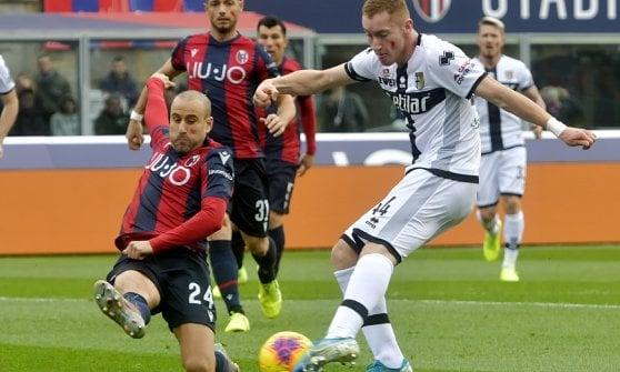 """Kulusevski: """"Non lascio il Parma a gennaio. Ho bisogno di crescere qui"""""""