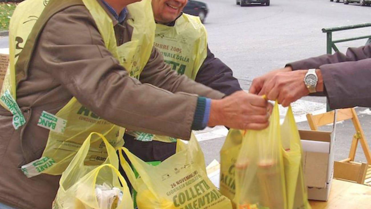 Colletta Alimentare, a Parma raccolte quasi 100 tonnellate di cibo
