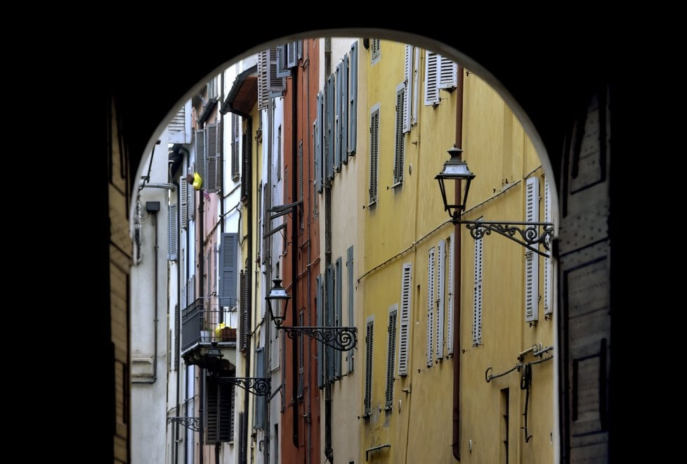Parma daily life, scorci e curiosità - Foto