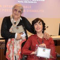 Parma, l'Anmic premia Dall'Asta e Caronna - Foto