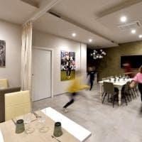 Dal Capitano, Lucarelli a Parma entra nel campo della ristorazione - Foto