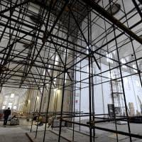 Parma, l'ospedale Vecchio riprende vita: il cantiere - Foto