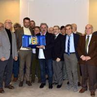 Parma Club, premio Gialloblu d'oro a Roberto D'Aversa - Foto