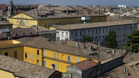 Parma di gusto, arte e natura. La Guida di Repubblica per la Capitale della Cultura