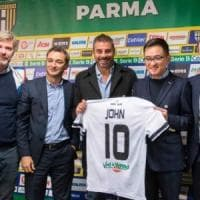 Jiang Lizhang e soci parmigiani: pace fatta nel Parma calcio