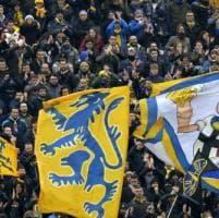 Biglietto ospiti a 40 euro, i tifosi del Parma disertano la trasferta a