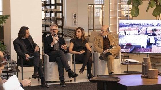 Moda e cibo si uniscono in Flavor, il nuovo progetto di Pitti Immagine e Fiere di Parma