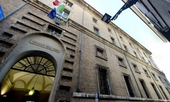Università di Parma, nuovi iscritti in crescita: sono 8.529