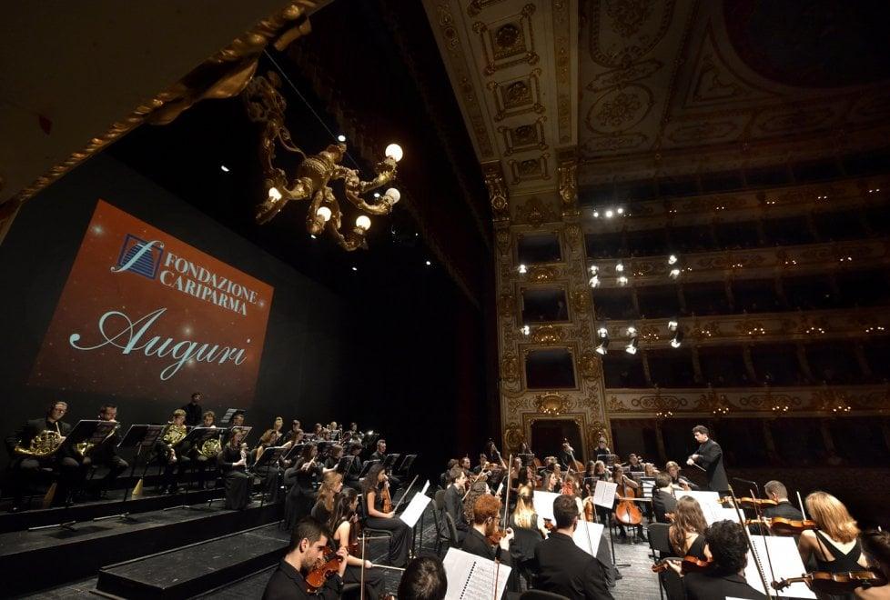 Un successo il concerto di Natale della Fondazione Cariparma - Foto