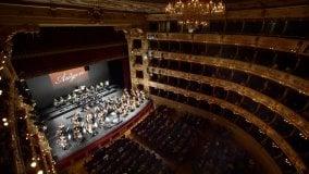 Un successo il concerto  di Natale della Fondazione Cariparma