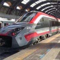 Parma e Milano più vicine: da domenica collegate in 48 minuti con l'alta