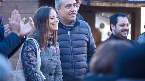 Regionali, Alessia Frangipane nella lista di Bonaccini