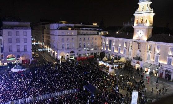 Parma 2020, il programma della tre giorni di apertura