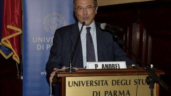Parma, l'ateneo al vertice nella classifica delle università italiane