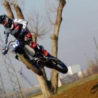 Motocross, Kiara in pista dopo la gravidanza. Il mondiale è alle porte