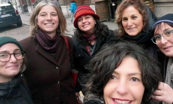 Parma, la protesta fa cambiare il menù sessista