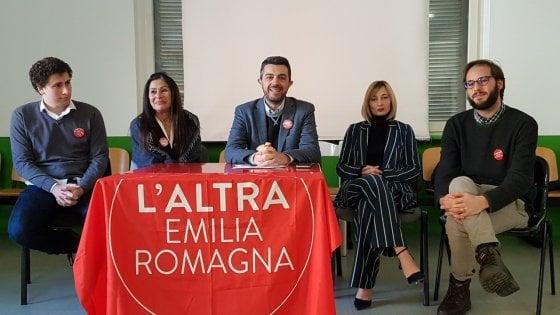 """Parma, L'Altra Emilia-Romagna si presenta: """"Siamo noi l'alternativa a Pd e Lega"""""""