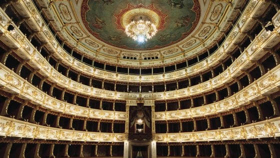 La Turandot di Puccini al Regio spalanca la capitale della Cultura