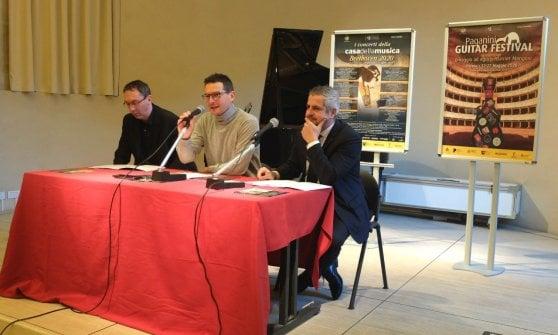 Società dei Concerti di Parma, 2020 nel segno di Beethoven e Paganini