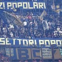 I tifosi del Parma: