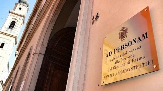 """Asp Parma, i sindacati: """"Situazione grave e delicata. Cosa vuol fare il Comune ?"""""""