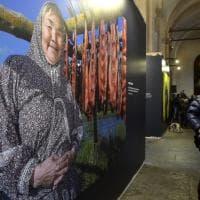 Noi, il cibo, il nostro Pianeta. A Parma 2020 aperta la mostra sul futuro sostenibile
