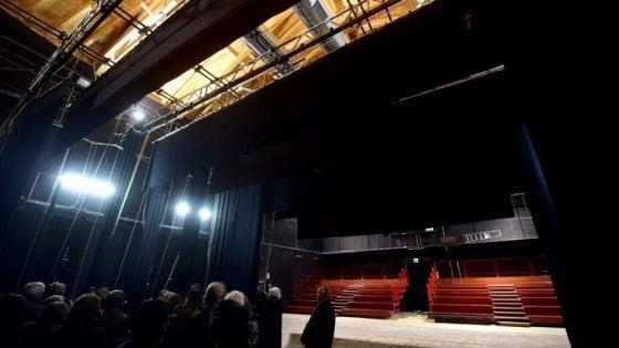 Stipendi non pagati, gli artisti delle Briciole di Parma si fermano