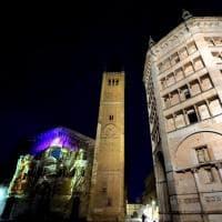 Parma 2020, i monumenti vivono di luce e immagini - Foto
