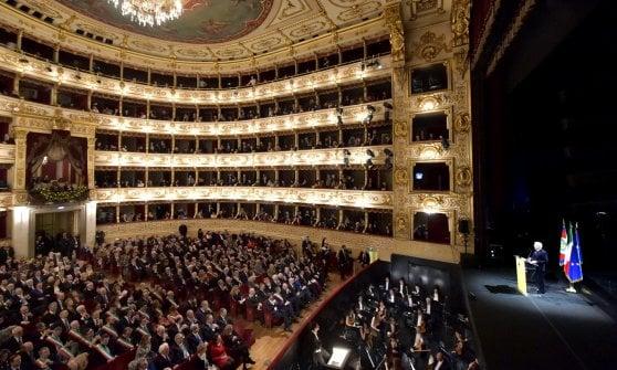 """Parma 2020, il presidente Mattarella: """"La città sarà vetrina dell'Italia"""""""