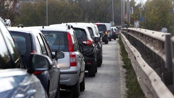 Smog, a Parma stop temporaneo ai diesel euro 4