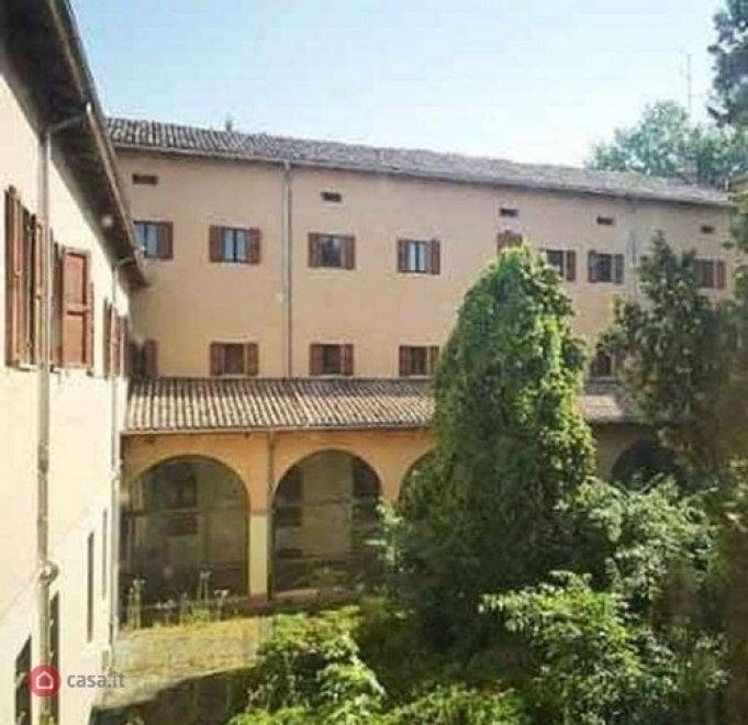 Parma, in vendita l'ex convento in borgo Santa Caterina