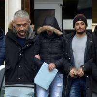 Parma, immigrazione clandestina: le foto dell'operazione Pay & Stay