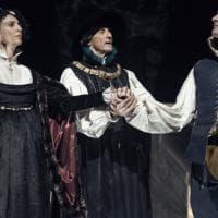 Parma, a Teatro Due la Mandragola: le foto di scena