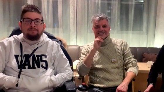 """Parma, la storia di Gianluca: """"L'assistenza sessuale per i disabili deve diventare un diritto"""""""