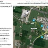 Av, viabilità per le Fiere e bus, la ministra De Micheli promette a Parma