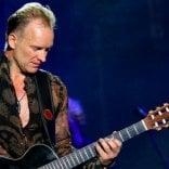 Sting in concerto a Parma Suonerà in Cittadella