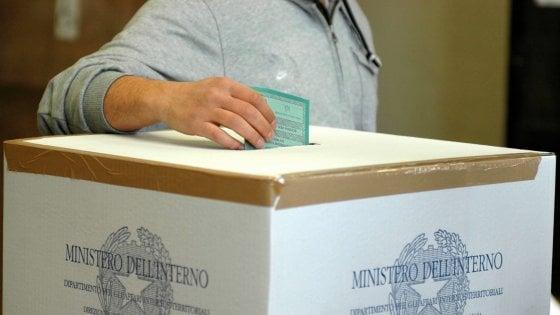 Elezioni Regionali, a Parma 945 nuovi elettori diciottenni