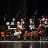 L'orchestra che suonava durante l'orrore. A Parma la musica per ricordare