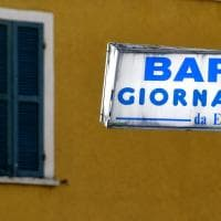 Botteghino, chiude lo storico bar edicola Da Emma
