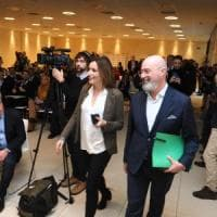Elezioni Regionali, duello in tv fra Bonaccini e Borgonzoni