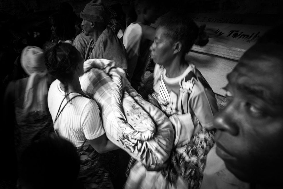 Parma, ai Diari di Bordo torna la rassegna Gente di fotografia