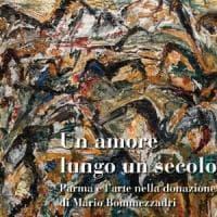 Un amore lungo un secolo. Parma e l'arte nella donazione di Mario Bommezzadri