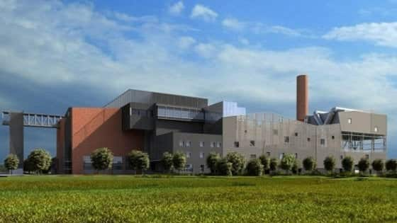 Fermo al cantiere dell'inceneritore: conto da un milione di euro per il Comune di Parma
