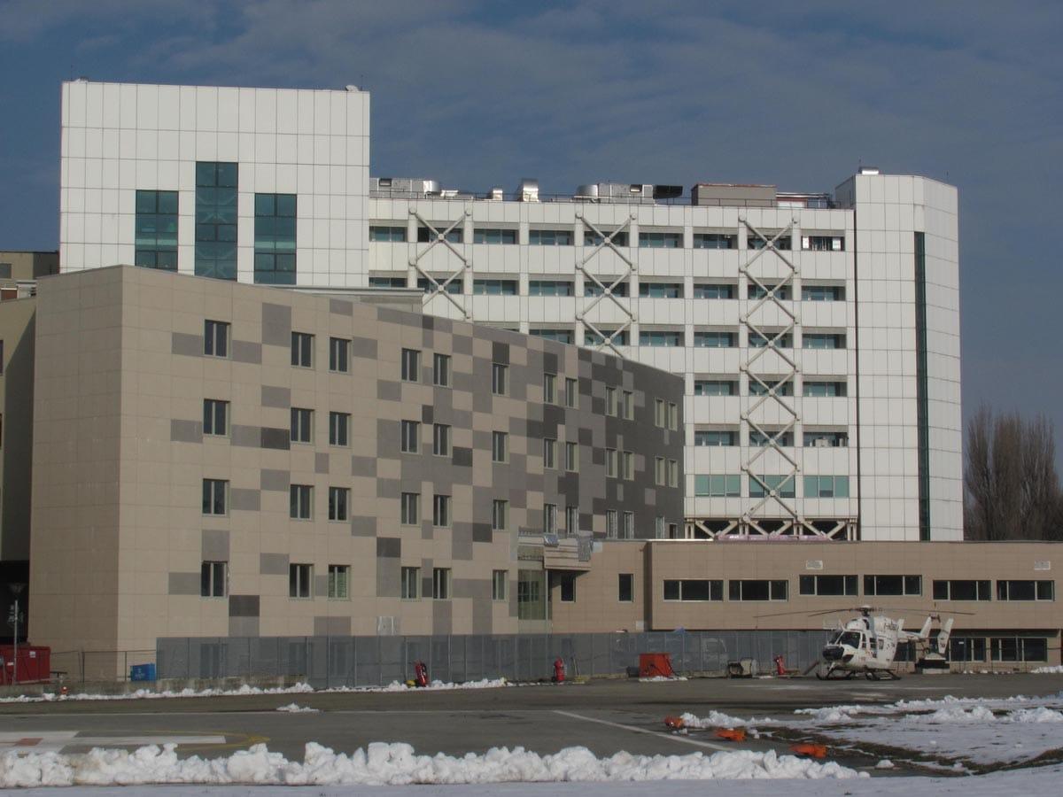 Coronavirus, a Parma procedure attivate per un caso sospetto